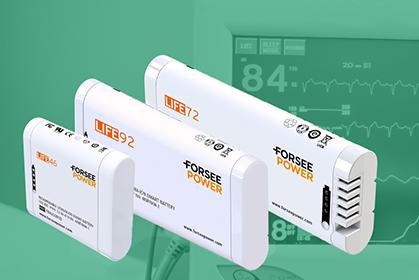 COVID-19: Forsee Power va livrer plus de 100000 batteries pour l'industrie médicale