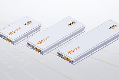Forsee Power dévoile les 3 premières batteries modulaires ZEN SLIM, les plus plates au monde
