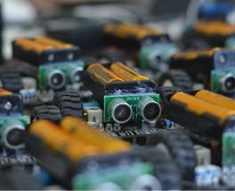 Smart battery system