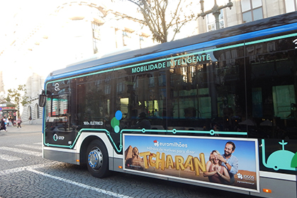 Forsee Power will equip the buses of Portuguese manufacturer CaetanoBus for the city of London