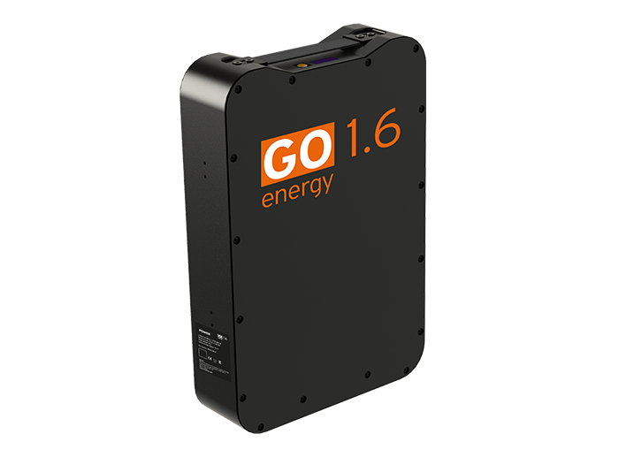 Go 1.6 energy portable battery