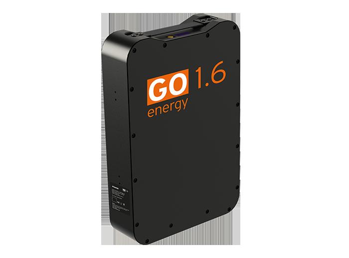 Go 1.6 energy portable battery