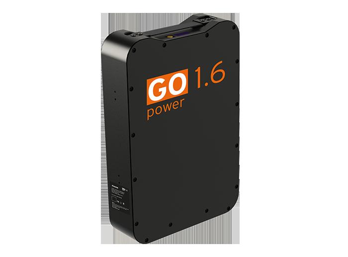 Go 1.6 power portable battery