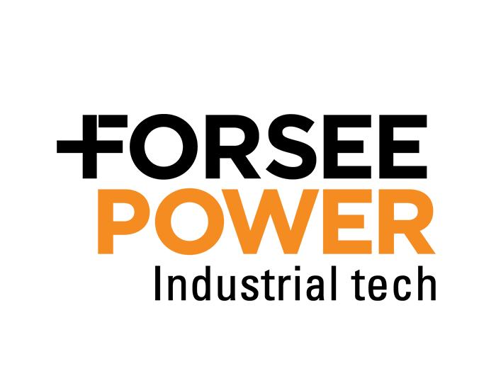 Forsee Power Industrial Tech logo