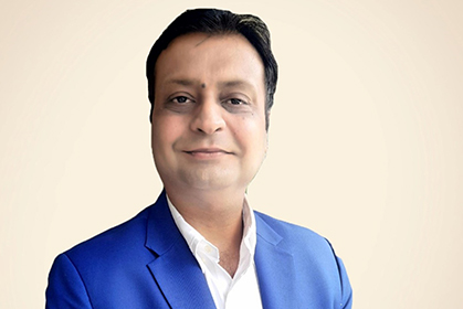 Forsee Power announces Durga Prasad Akhnoor as CEO of its India entity