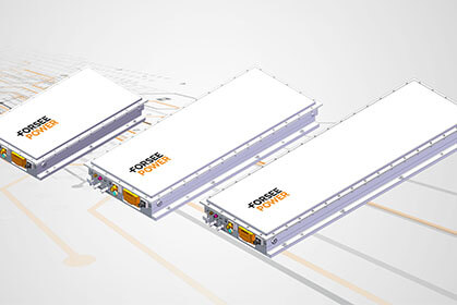 Forsee Power announces a new generation of extra-thin batteries