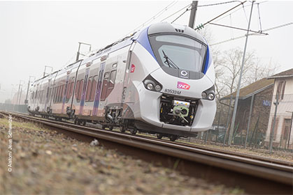 Forsee Power will equip the Régiolis hybrid regional trains in France